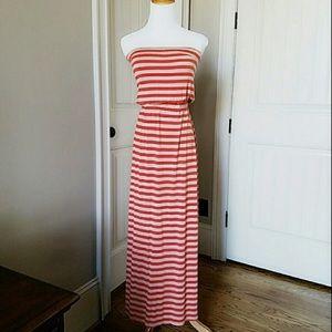Amour Vert Maxi Dress